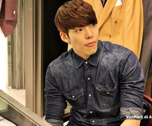 kim woo bin, the heirs, and choi young do image