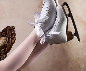 figure skating, nice, and skate image