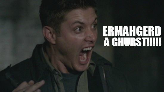 Image About Funny In Supernatural By GeminiGabRiElleSG