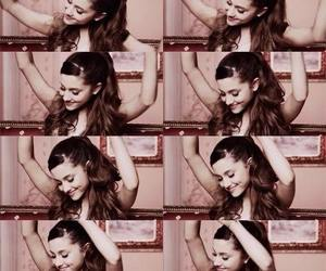 ariana grande and rigth there image