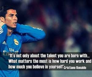 cristiano ronaldo, football, and real madrid image