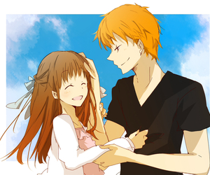 fruits basket, anime, and manga image