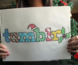 tumblr and christmas image