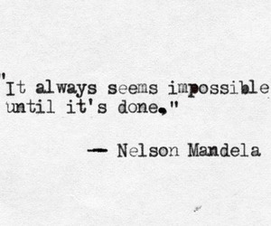 quote and nelson mandela image