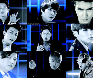 junior, suju, and super image