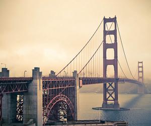 bridge, photography, and city image
