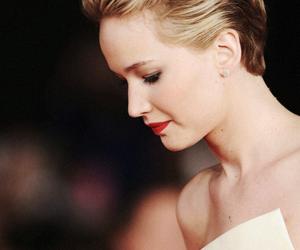 catnip, katniss, and Jennifer Lawrence image