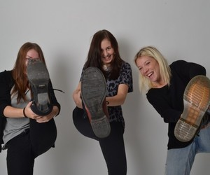 awesome, girls, and shoes image