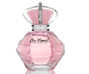 our moment, one direction, and perfume image