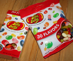 candy, flavor, and jelly beans image