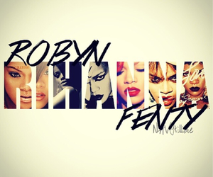 loud, rihanna, and rated r image