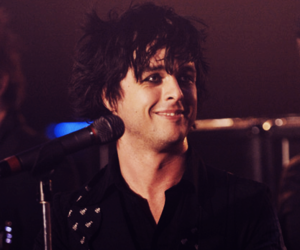 billie joe armstrong, green day, and photo image
