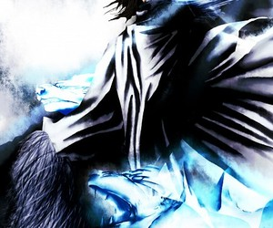 bleach and stark image