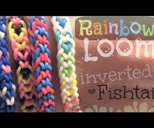 crafts, do it yourself, and fishtail image