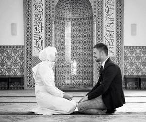 love, islam, and life image