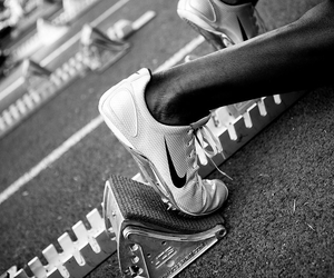 athletic, field, and Just Do It image
