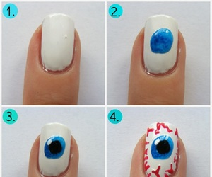Easy, eyeball, and tutorial image