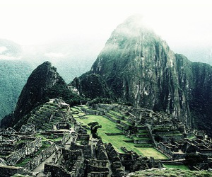 ancient, inca, and Lost City image