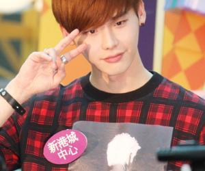 boy, model, and jongsuk image
