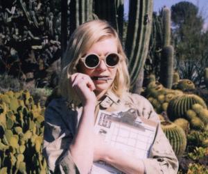 Kirsten Dunst and blonde image