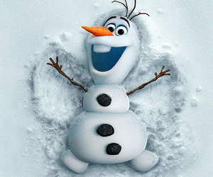 best friend, frozen, and bff image