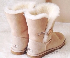uggs, fashion, and girl image