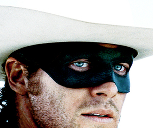armie hammer and the lone ranger image