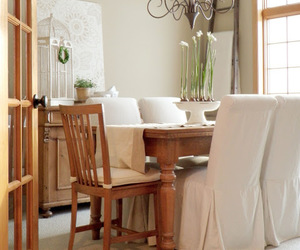 decoration, dinning room, and home image