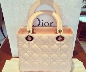 bag, dior, and Dream image