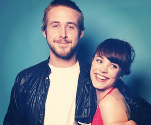 the notebook, rachel mcadams, and ryan gosling image