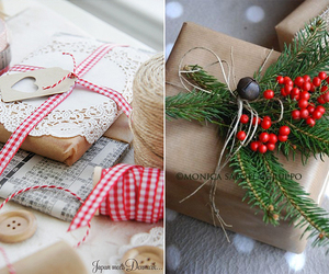 christmas, diy, and gifts image