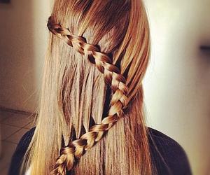 beautiful, clineja, and hair image
