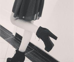 fashion, swag, and girl image