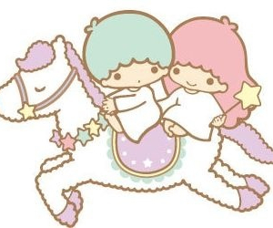 horse, kawaii, and kiki image
