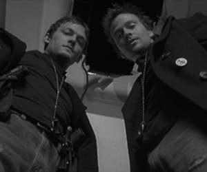 norman reedus and the boondock saints image