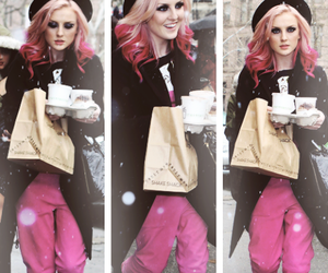 little mix, perrie, and perrie edwards image