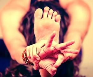 meditation and yoga image