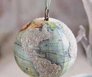 bauble, decoration, and material image