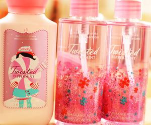 pink and perfume image
