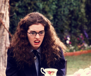 Anne Hathaway, the princess diaries, and i'm a princess?! image
