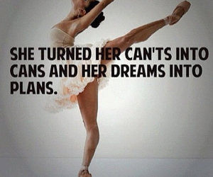 quote, dreams, and girl image