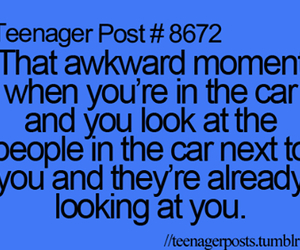 awkward, true, and teenager post image