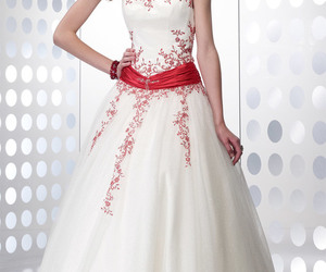 dress and 2014 prom dresses image