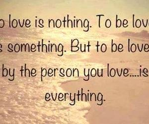 amen, everything, and love quotes image