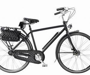 bicycle and chanel image