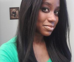 black hairstyles, loose waves, and rpgshow lace wigs image