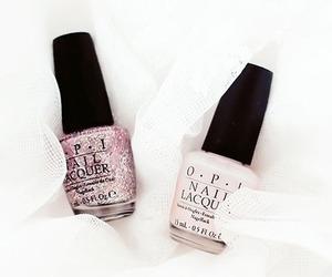 opi, nails, and nail polish image