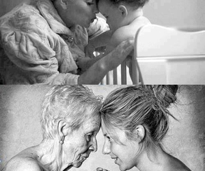 after, before, and love image