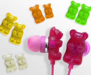 bear, gummy, and sweets image