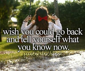 girl, quote, and wish image
